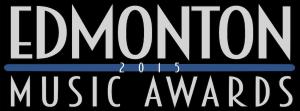 2015 Edmonton Music Awards