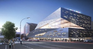 Imagine What's Possible: Shaping the Vision for Edmonton's Downtown Library
