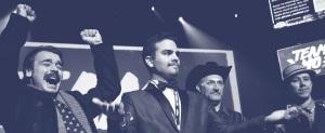 Movember Edmonton Gala Parté