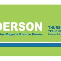 Chris Henderson: The Man Behind Our Mayor's Rise to Power