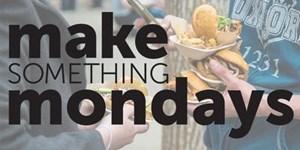 Make Something Mondays: YEG Food