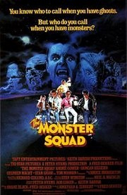 DEDFEST presents THE MONSTER SQUAD