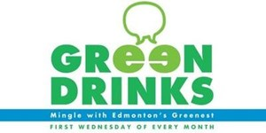 Green Drinks: Local Food