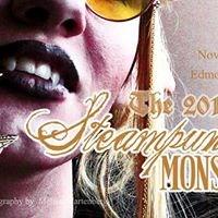 The 2014 Steampunk Monster Ball