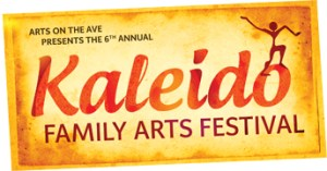 Kaleido Family Arts Festival
