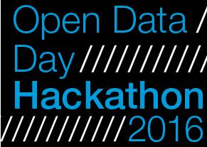 Open Data Day 2016