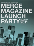 Merge Magazine Scion Launch Party