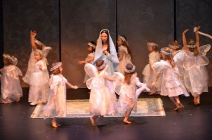 A Christmas Karol: The Karol Wojtyla 2016 Nativity Play