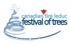 Leduc Festival of Trees