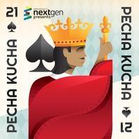 Pecha Kucha Night 21