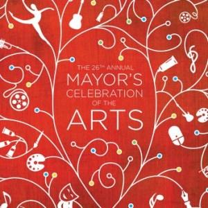 Mayor's Celebration of the Arts