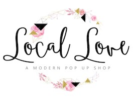 Local Love Wedding Pop Up