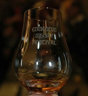 Edmonton Whiskey Festival