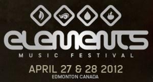 Elements Music Festival