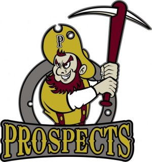 Moose Jaw Miller Express vs. Edmonton Prospects