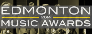 2014 Edmonton Music Awards