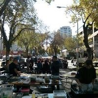 Urban Harvest Barbecue Social