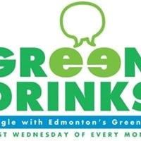 Green Drinks: Greening your Home