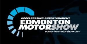 Edmonton Motorshow