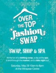 Over the Top Fashion Swap