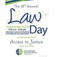 Edmonton Law Day