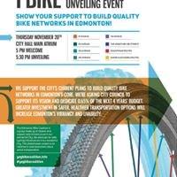 I Bike Photomosaic Unveiling Event