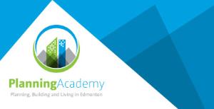 Planning Academy: Urban Design