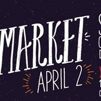 The Culture Collective Spring Arts Market