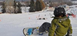 Servus Free Ski Fridays