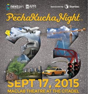 Pecha Kucha Night 23