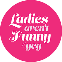 Ladies Aren't Funny: An Improv Group for Women