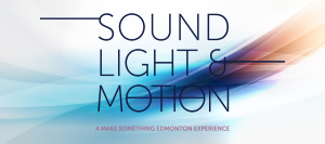 Sound, Light and Motion