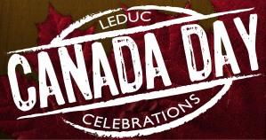 Leduc Canada Day Celebrations