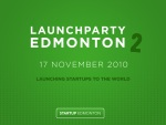 Launch Party Edmonton 2
