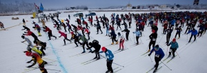Canadian Birkebeiner Ski Festival