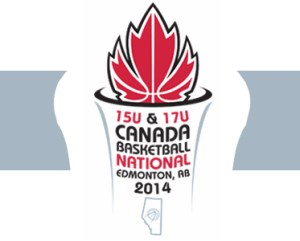 2014 U15 & U17 National Basketball Championships