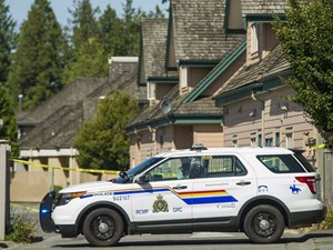 Surrey homicide victim, 19, mourned by family, friends in Edmonton