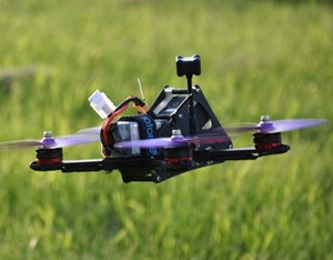 Edmonton drone racers hope their hobby lifts off