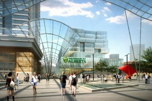 Downtown Edmonton Galleria project set for its likely curtain call