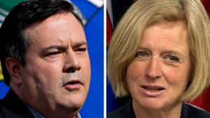 Road toll critique odd to hear from carbon tax-supporting Notley, economist says