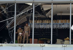 'It's indescribable': Calgary family grieving relatives killed in Sri Lanka bombings