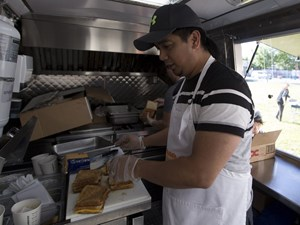 Hope Mission food truck set to cruise across Alberta this summer