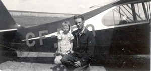 Pioneering pilot honoured with Alberta Order of Excellence