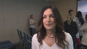 Learning centre at Edmonton airport will help women find careers in aviation