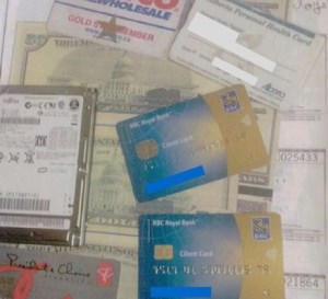 Edmonton police break up identity theft, counterfeiting operation