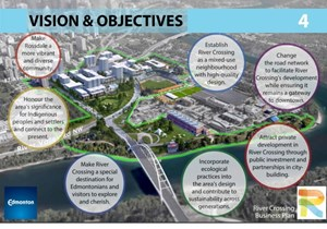 Rossdale redevelopment plans to create 'special destination,' city says