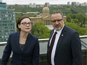 Update: Alberta families will pay more under climate change bill's carbon tax