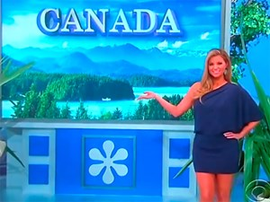 Come on down, Brenda: Price Is Right contestant wins trip to Edmonton on Thursday's show