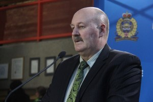 Edmonton's 2014 homicide count tops 26 cases, with 21 cleared, say police