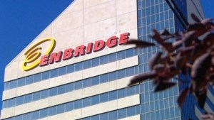 Enbridge says it warned PMO of 'unsolicited contacts' by Mike Duffy
